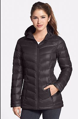 THE NORTH FACE Women's Loralei 550 Down Jacket: Size XL; Black
