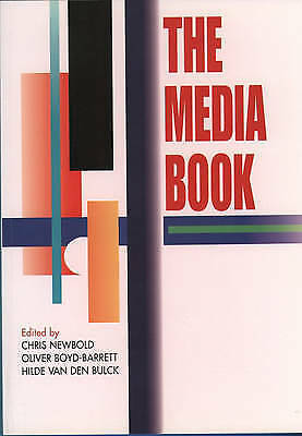 The Media Book by Hilde van den Bulck (Paperback, 2002)