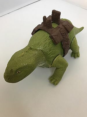 Vintage Star Wars A New Hope Patrol Dewback with Saddle