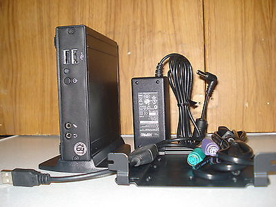 DT166 XP Embedded  Thin Client  CPU 500Mhz.