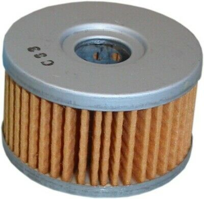 Suzuki XF 650 Freewind (UK) 1997-2001 Oil Filter (Each) 16510-37450