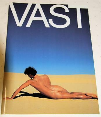 Vast 1988 Bicentennary Souvenir Theatre Program - Excellent