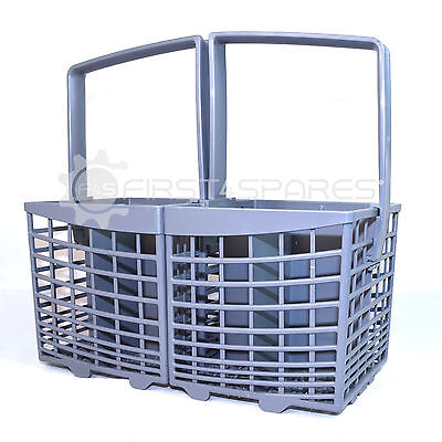 Genuine Fisher and Paykel Dishwasher Cutlery Basket: H0120203384
