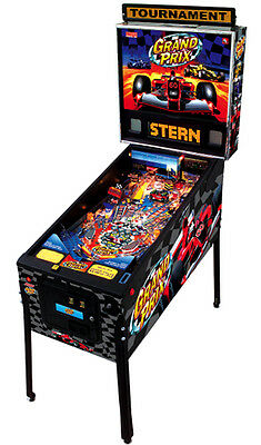 Pinball Hire for your Home Party or Office