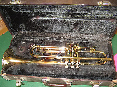 Play Ready: Blessing Trumpet - Very Good Condition