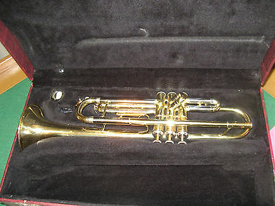 Play Ready: Besson 609 Kanstul made - Excellent Condition