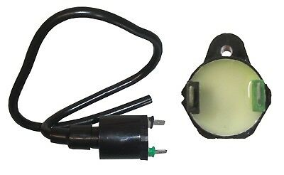 Fits Honda XL 600 RM (Europe) 1986 Ignition Coil (Each) HT125T-12-15-04