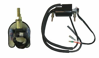 Honda GL 1000 LTD Gold Wing (USA) 1976 Ignition Coil - 1 (Each)