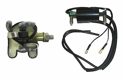 Yamaha XS 1100 (UK) 1978-1980 Ignition Coil - 2 (Each)