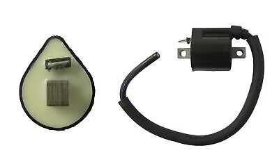 Fits Honda XR 650 R (Europe) 2000-2007 Ignition Coil (Each) 33410-01X50