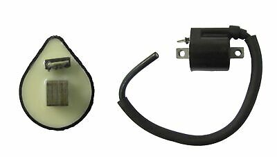 Beta ALP 4.0 (4T) (Europe) 2004-2014 Ignition Coil (Each) 33410-01X50