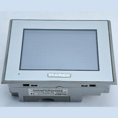 Used  Proface Pro-face GP2301-SC41-24V HMI Touch screen Tested Good Condition