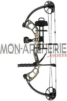 Compound Bear Cruzer RTH pack chasse