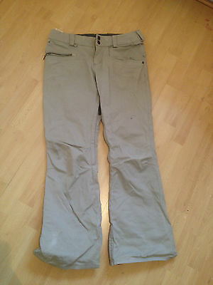 Volcom Ski Pants/ Trousers Women Med