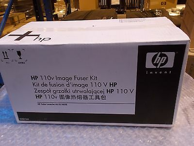 BRAND NEW GENUINE HP Q3676A,LaserJet 4610/4650 110V Fusing Assembly