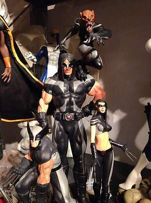 marvel x-force diorama sideshow exclusive 597/600