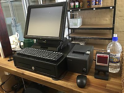 Complete POS System For Retail Business