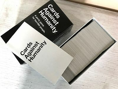 Cards Against Humanity Australian AU Edition BASE SET 550 Cards  Party Game