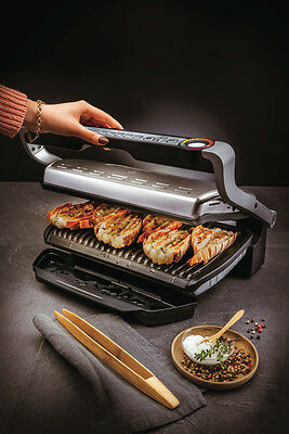 NEW Tefal GC722 OptiGrill XL