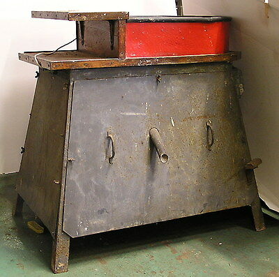 Potters Equipment Co Potters Wheel Working Order Tested For Electrical Safety