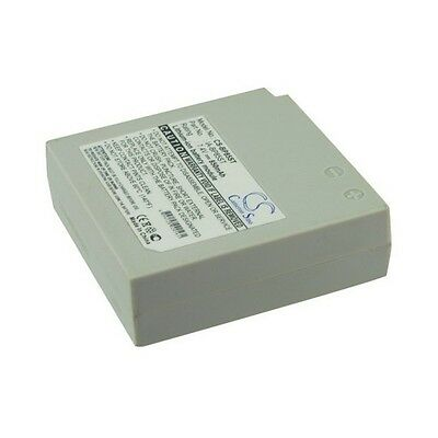 Replacement Battery For SAMSUNG HMX-H106