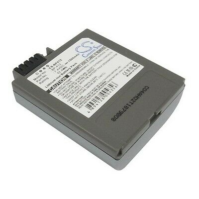 Replacement Battery For CANON BP-412