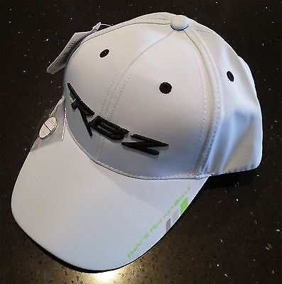 PALE BLUE TMAX GEAR RBZ TOUR GOLF CAP + Magnetic Clip & Marker - Free Delivery