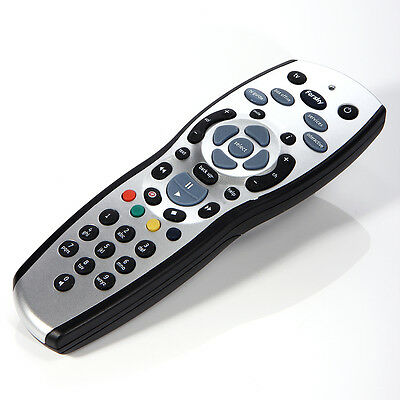 New Sky Hd Remote Control Rev9 Replacement Top Quality Ireland/uk