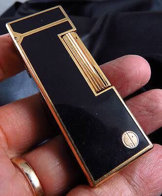 Genuine  Swiss  Made Dunhill  Gas Lighter Free Shipping