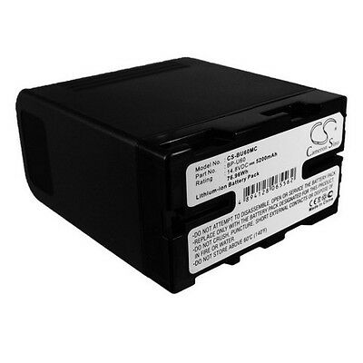 Replacement Battery For SONY BP-U60