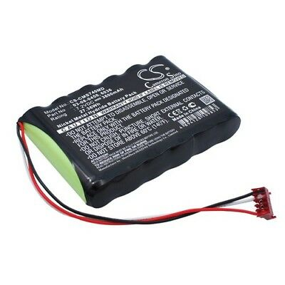 Replacement Battery For CAS MEDICAL 03-08-0450