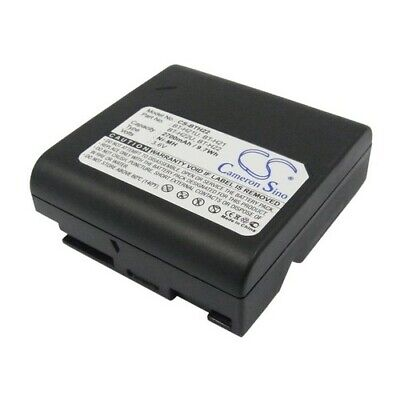 Replacement Battery For SHARP BT-H21