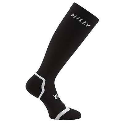 Hilly Revive Compression Sock Black