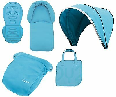 BabyStyle Oyster 2/Max Colour Pack Ocean - NEW