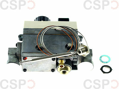710 Minisit 0.710.743 Thermostatic Gas Valve 0710743 For Fryers 120-200°C