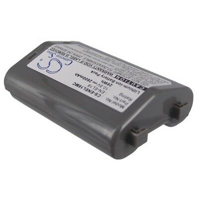 Replacement Battery For NIKON D4DSLR