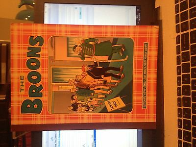 the broons 1981 edition