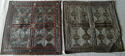 Beautiful Handmade Old Vintage Patch Work Cushions/pillow Cover India Fine Art18