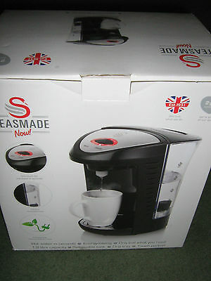 SWAN TEASMADE Model SK28030N Hot water in SECONDS