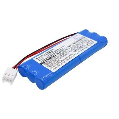 Replacement Battery For FALARD 6HR5/4AAA