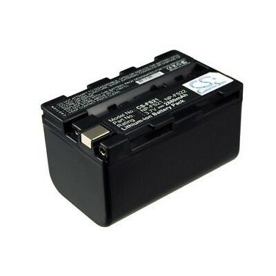Replacement Battery For SONY DCR-PC1 2880mAh