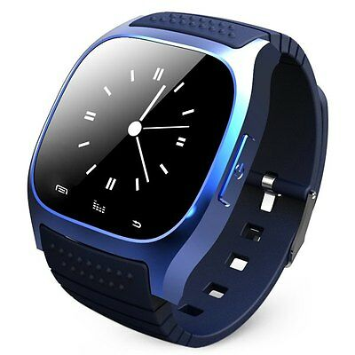 RWATCH M26 Smartwatch Montre Connectée Bluetooth Android IOS  - FRANCE