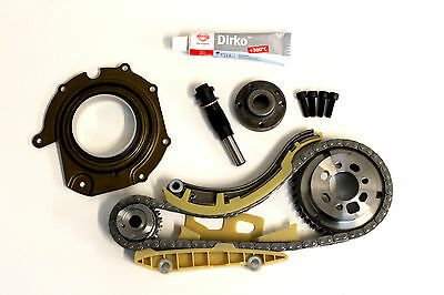 Ford 1.8 TDCi |  Lower Wet Belt to Chain conversion kit | 1562244