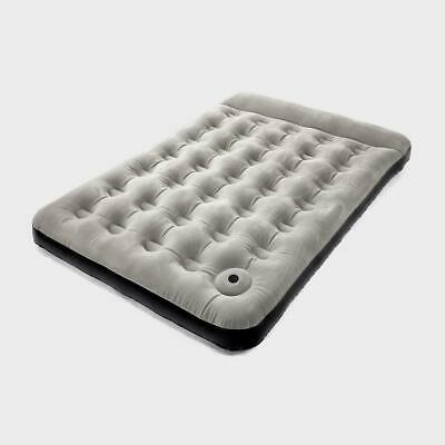 Double Airbed Inflatable Blow Up Camping Mattress Guest Air Bed
