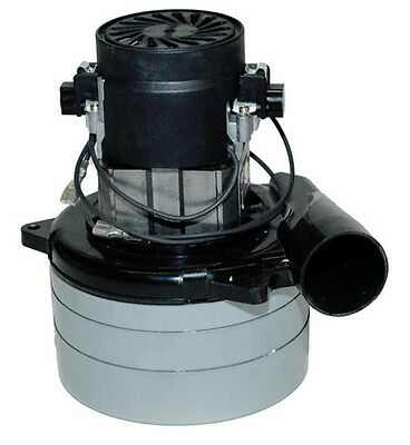 3-Stage Carpet Cleaning Portable Vacuum Motor, 1500W,110V, 104CFM