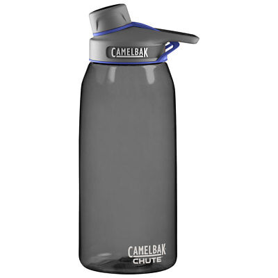 Camelbak Trinkflasche Chute 1L Charcoal