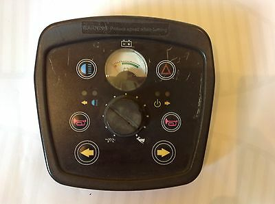Mobility Scooter Sterling Elite XS Head Unit Speed Control PCB 8mph