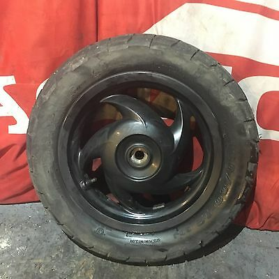Piaggio Skipper 125 4t Rear Wheel