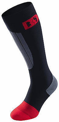 Hotronic Boot Doctor Power Fit Compression Socks Large | Wool Extra Warmth