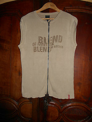 .....Gilet BLEND taille XL....
